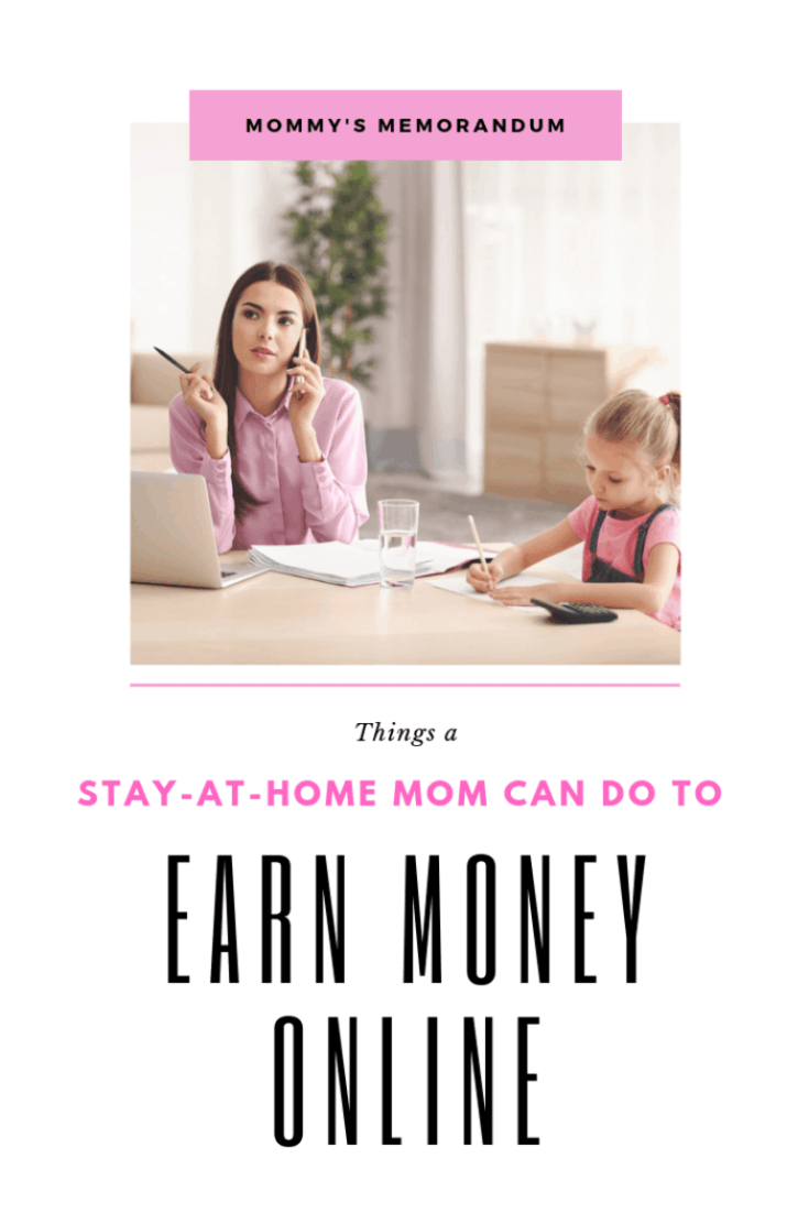 With these online home-based jobs you can earn money without leaving your children's needs to someone else.