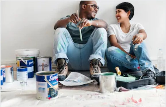 If you're looking to spruce up your house, try out these ideas for home projects you can do yourself.