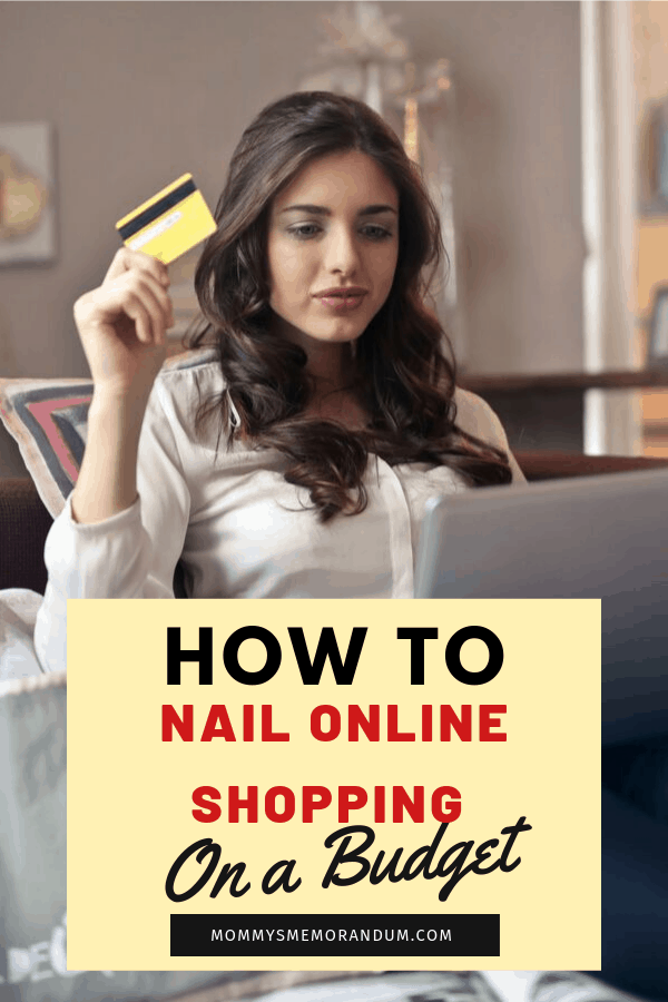 As a consumer, becoming a smart bargain shopper will give you the most out of budget shopping. Here's how to nail online shopping on a budget.