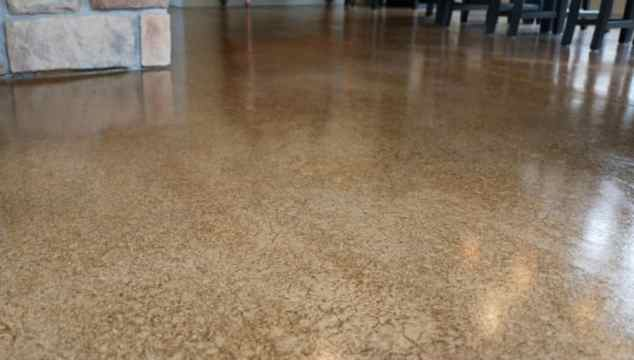 If you're looking for a way to elevate your concrete floors, concrete polishing is an attractive and cost-effective choice to make.