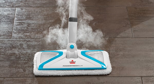A homemaker will easily fall in love with steam cleaners and their amazing capability to clean almost anything. Freshen up the upholstery and tackle the grime.
