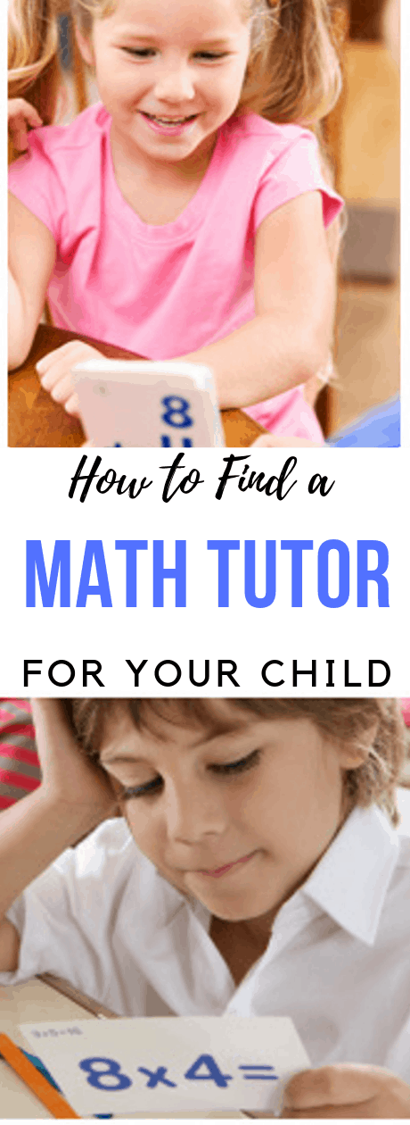 If your child is having trouble in math, you may want to get them a tutor. Keep reading to learn how to find a math tutor for your child.