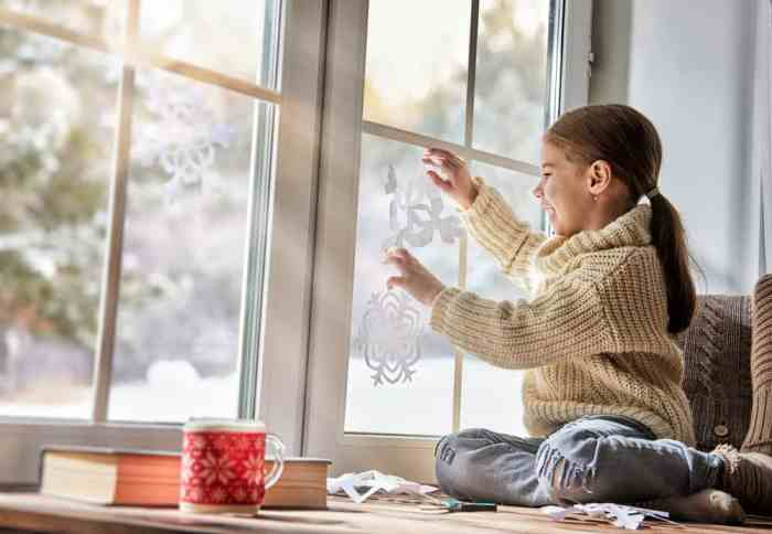 To paint a clearer picture, here are some of the reasons why proper window installation is indeed important for your home: