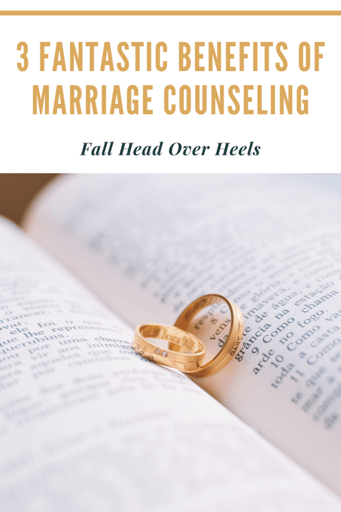 Let's face it, even the best marriages have conflict. Words are spoken, feelings get hurt and it can get hard to move past some of those conflicts.