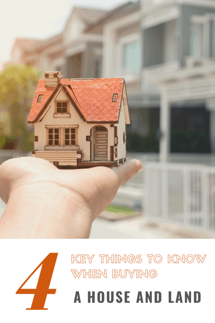 Whether you are living in an area where you have identified your property or not, you still need to do more research.