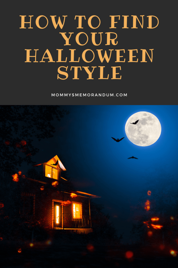 halloween style house lit up under full moon with bats flying
