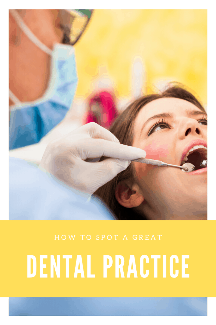 How to spot a great dentist in Kingston Ontario