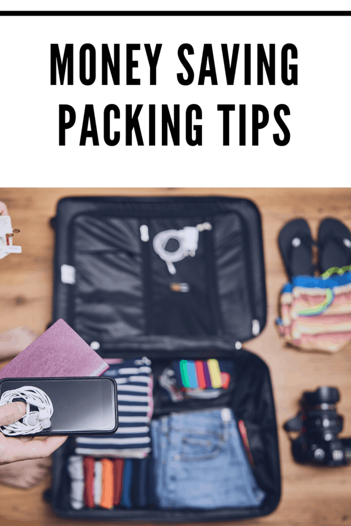 Follow these six hacks to save space, time and money as you seize the moment and make the most of your adventure.