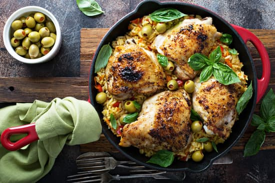 So, what's the best way to prepare this poultry favorite? Here are the 5 easiest ways for how to cook chicken thighs at home.