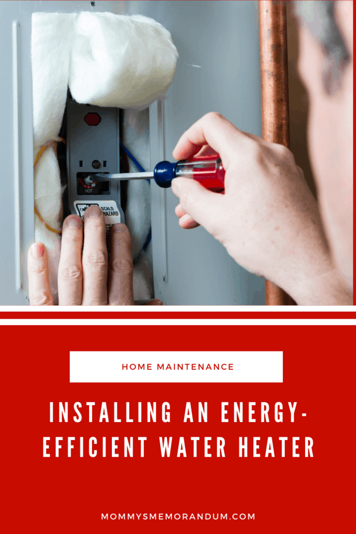 If you are one of those, then take the bold step and adopt the smart approach of installing an energy-efficient water heater. Installing a modern water heater might not be a wise decision on your part.