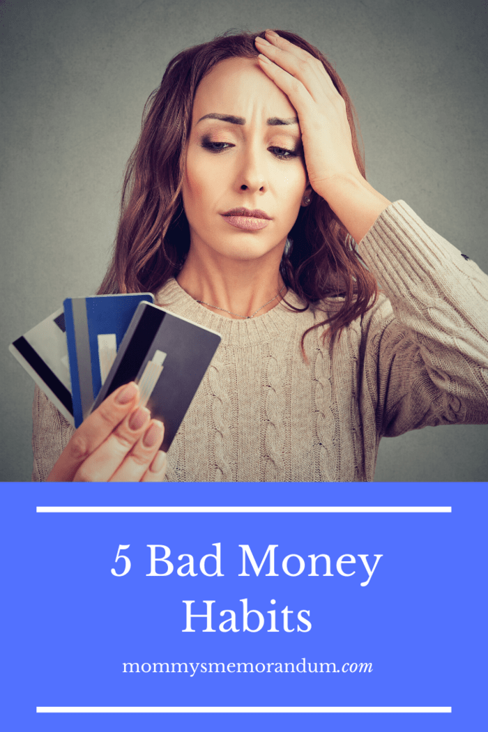 Unless you can pay off your balance in full every month, don't overuse your credit cards.