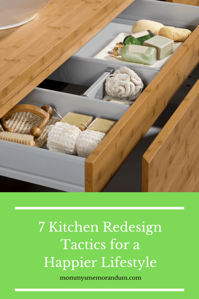 Keep it simple in your kitchen redesign. Sometimes the foo foo isn't worth the hassle.