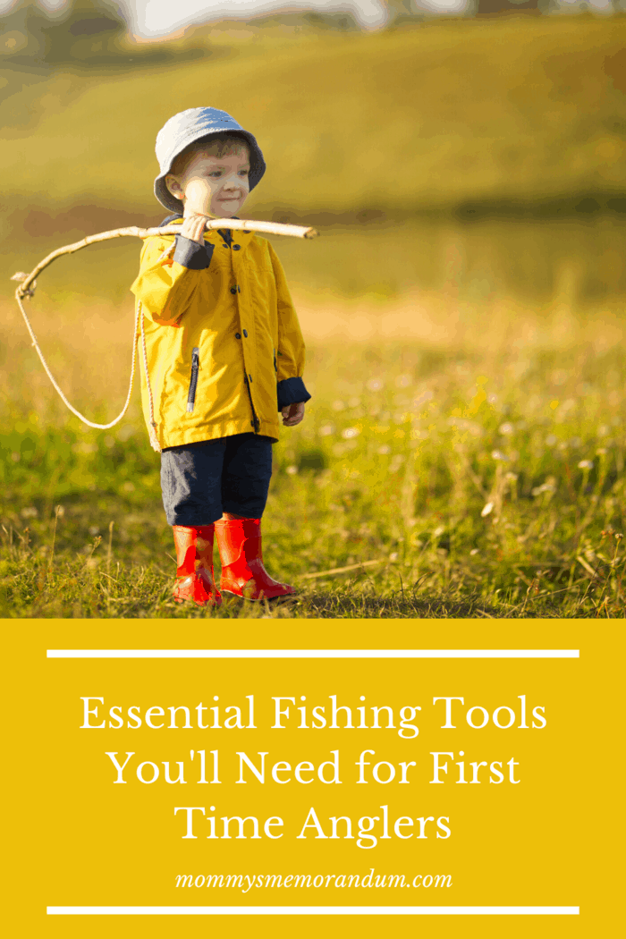 Ideally, you will want a rod & reel that can be used for both bait fishing and lure fishing.