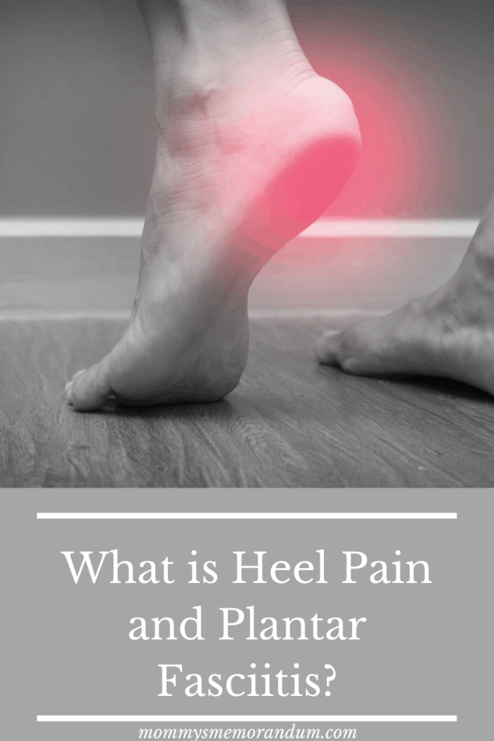 Heel pain is caused by a variety of things, such as biomechanics failure, injuries, and bruises.