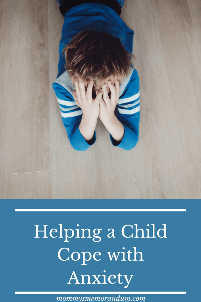 Apart from modifying your own behavior, you can rely on various tools and natural products to ease anxiety in kids.