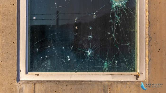 The bulletproof glass becomes a considerable alternative in such settings where there's a high need for security.