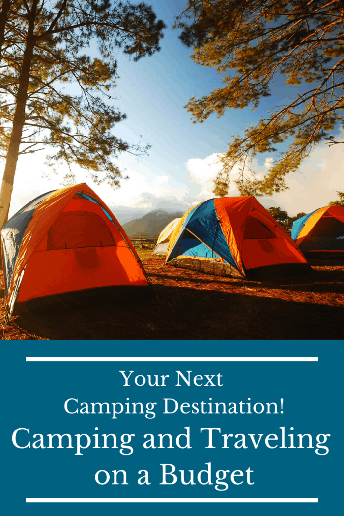 This might be a very new way to enjoy a vacation on a budget, but it is in the unique plans that keep life exciting.