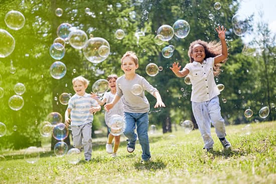 Let your kids play, and they will reap its benefits in the long run.