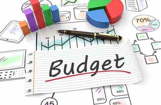 Use this information to create your next month's budget plan.