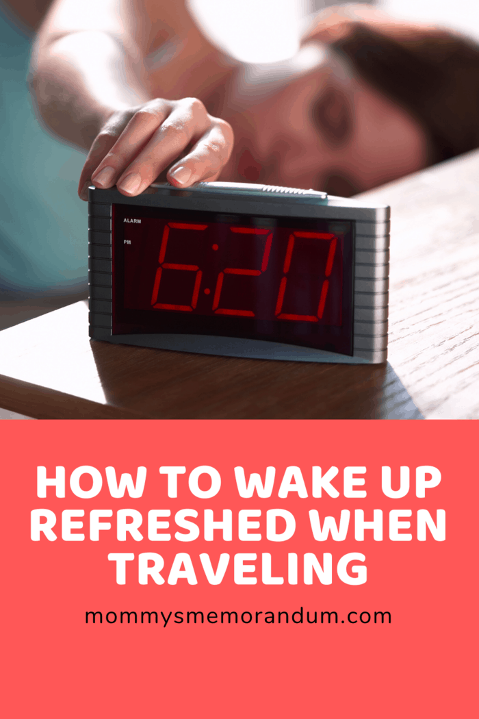 If you don't feel refreshed, any attempts to snooze that feeling away will be counterproductive.