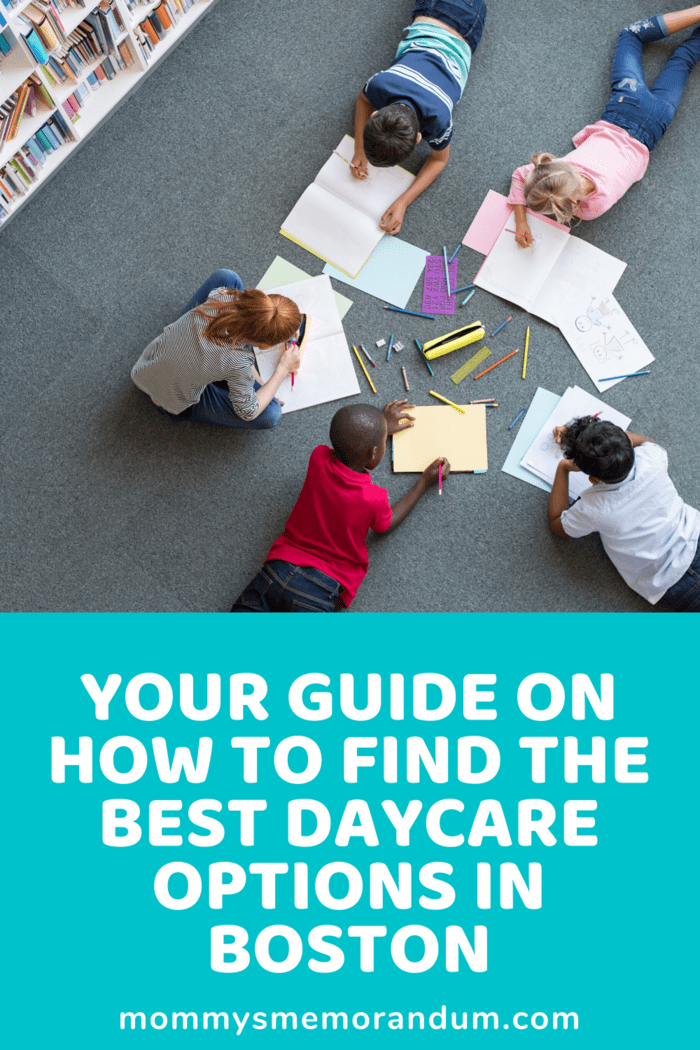 As with all referrals, you can only prove if the daycare facility is good if you have inspected it yourself.