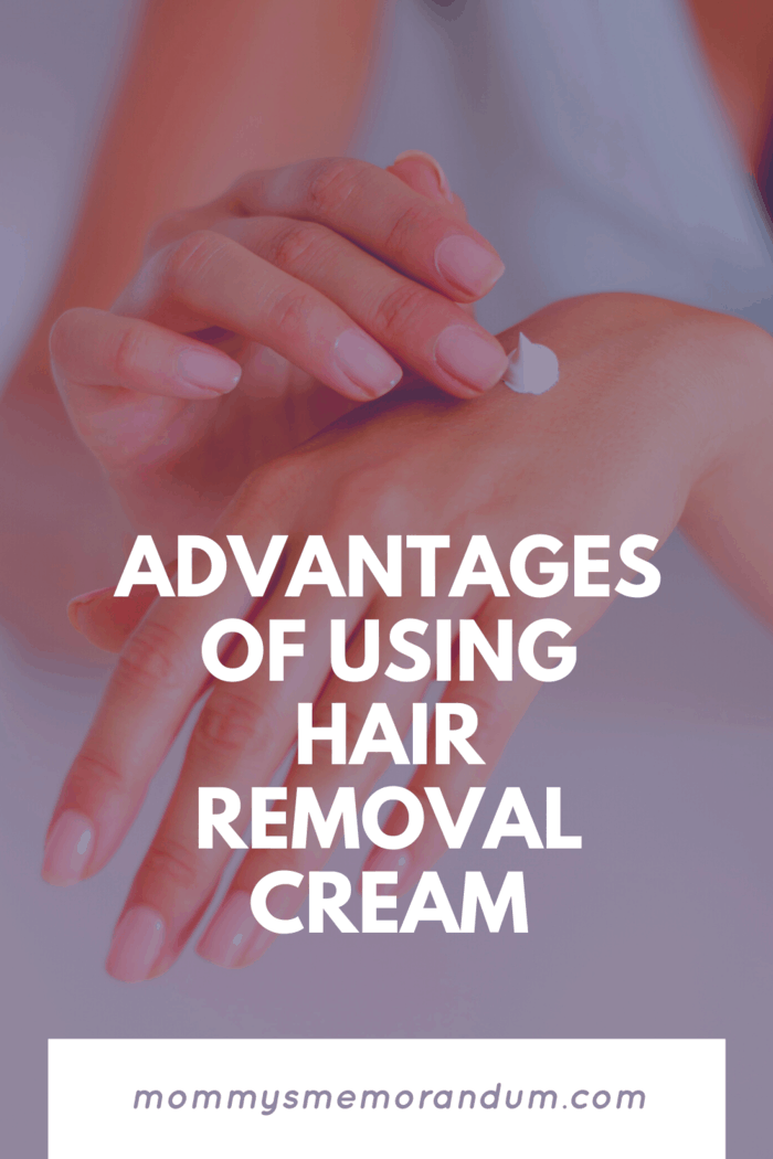 If you've not used a hair removal cream before, then you should really think of trying one.