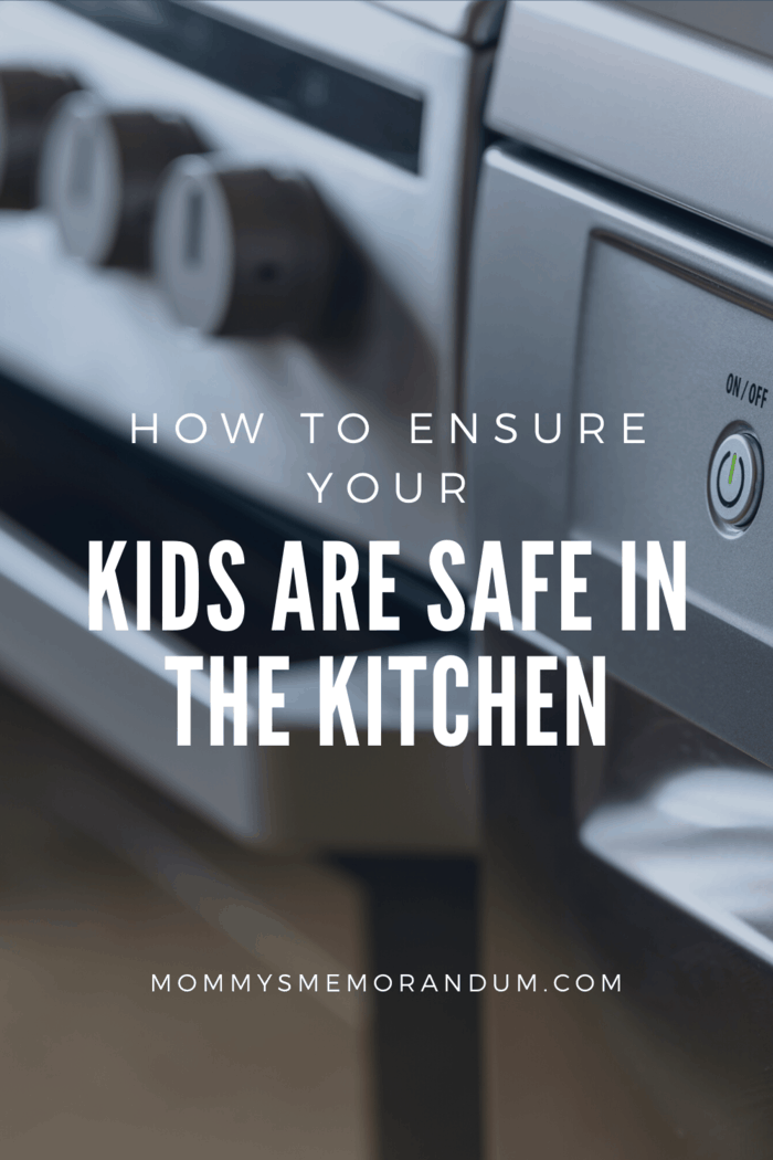 More so, after using the electrical appliances in the kitchen, ensure that you return them in the cabinets to avoid breaking them.