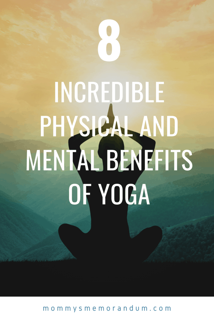 Want to explore more physical and mental benefits of yoga?
