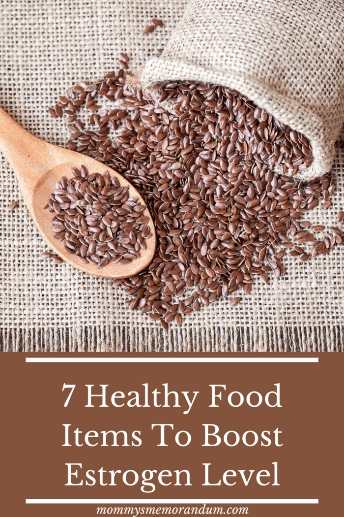As per a research, flax seeds contain 800 times more lignans as compared to any other plant food available.