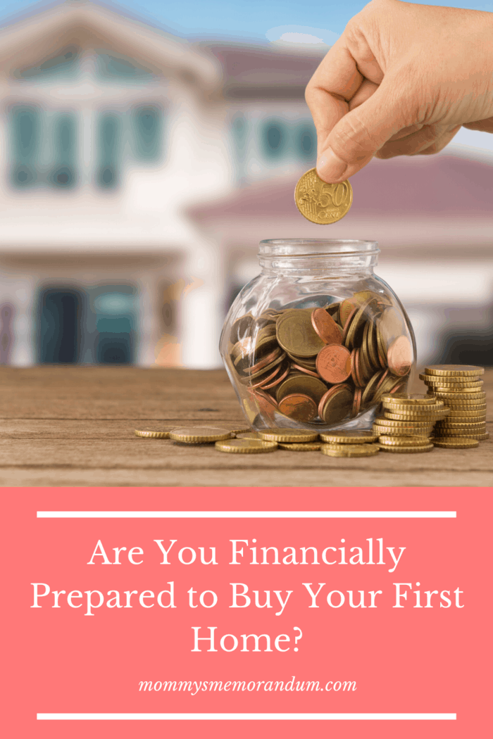 House payment can be costly, but by paying more than you need to, you allow yourself to have a lower amount, which will make paying the mortgage payments that much easier.