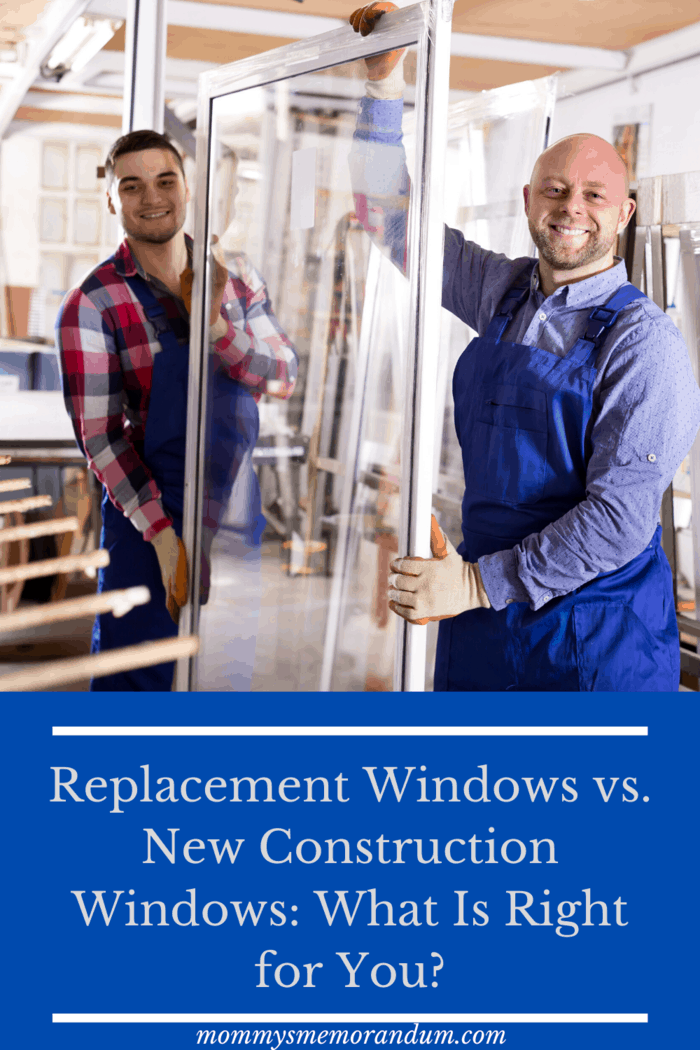 Replacing old single-pane windows with double-pane windows, for instance, will reduce your energy costs per month.