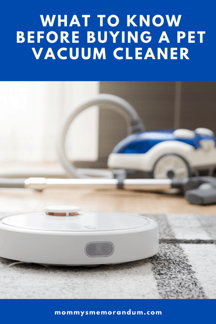 There are many types of vacuum cleaners in the market, some are cheap and others are very expensive.