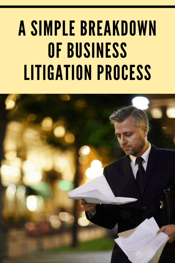 Disputes that begin with a poorly drafted contract usually escalate quickly and tend to head for litigation.