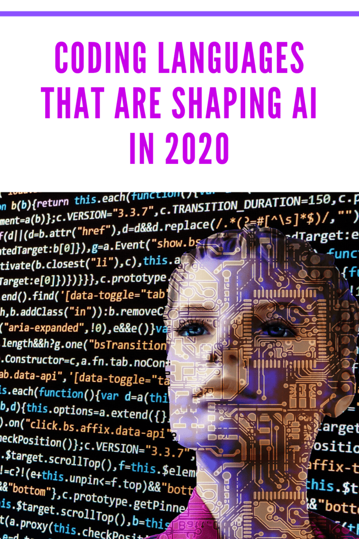 When it comes to artificial intelligence, there are few that consistently rank in at least the top ten. We talk the coding languages shaping AI.