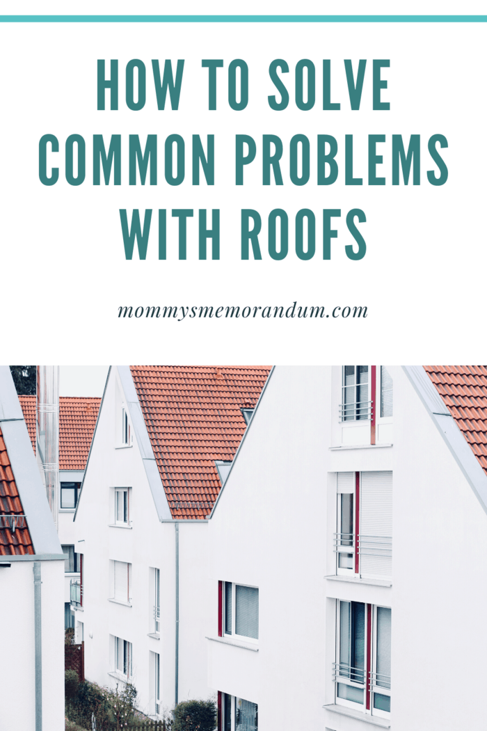 Doing so will no longer have your roof susceptible to weather damage.