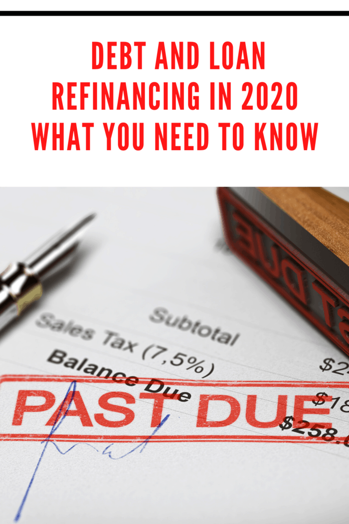 There are a lot of companies out there who can help with refinancing but not all of them are as reliable as you'd like them to be.