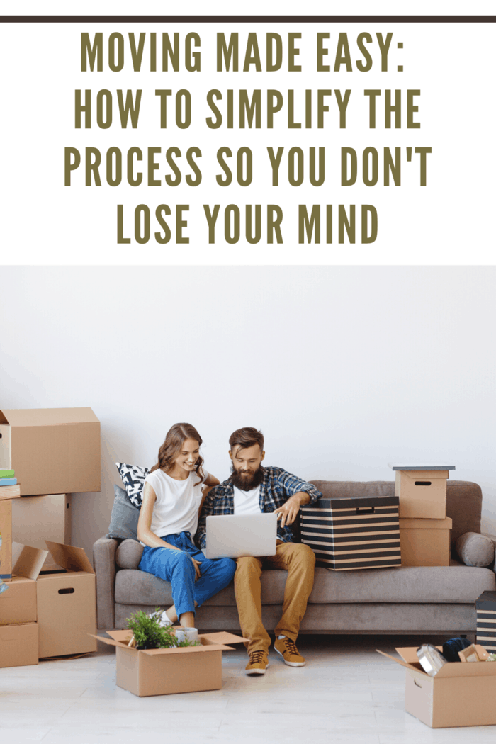 our guide on moving made easy without any muss or fuss.