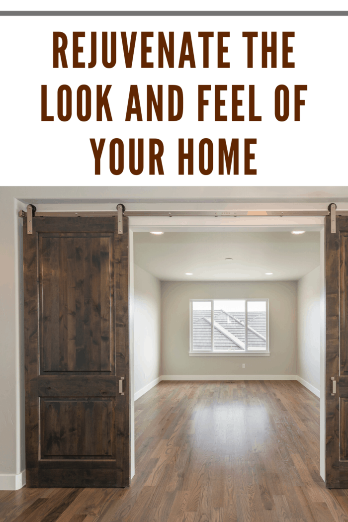 These budget-friendly tips will rejuvenate the look and feel of your home and give it new life.