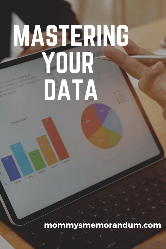 Companies or businesses all have data, it is an unavoidable sometimes confusing aspect that all business owners have to acknowledge.