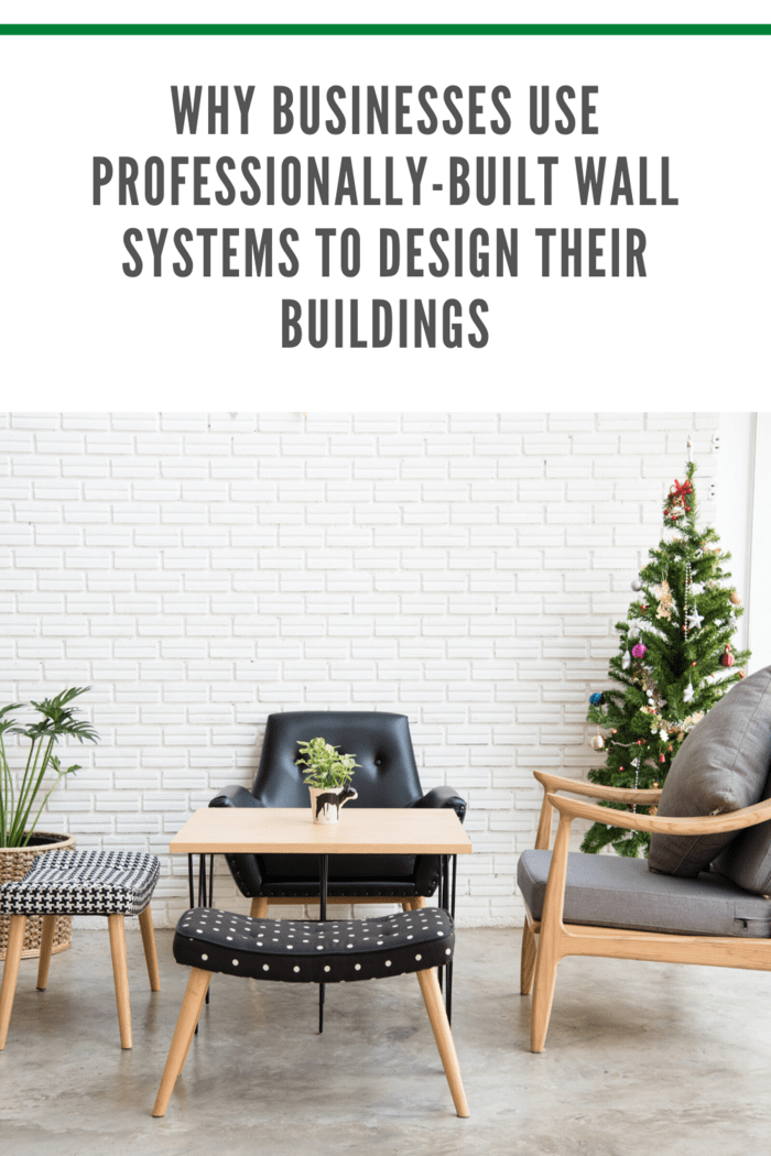 High-traffic surroundings are always prone to such unsightly damage thus to avoid costly repairs, it is time that you invested in a professionally-built wall system.