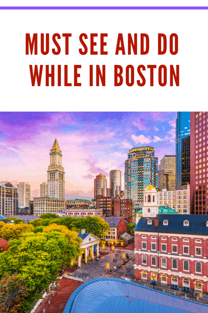 If you have the chance to see Boston, don't let it slip away.
