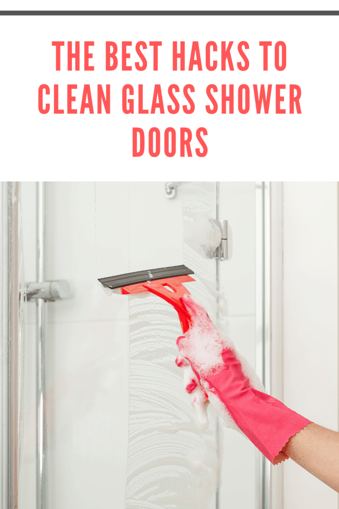 Many homeowners spend a large portion of time in the quest for the perfect answer to a simple question, how to clean shower door tracks?
