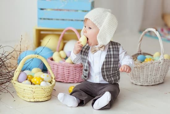 Adorable Toddler Easter Outfits Perfect for an Egg Hunt