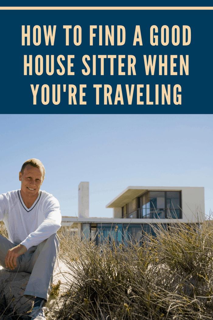 Travel with peace of mind knowing that a house sitter is looking over your home and caring for the day-to-day tasks while you are away.