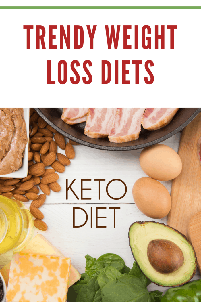 The Keto diet, also known as the ketogenic diet, is one of the most famous low-carbohydrate diets used today.