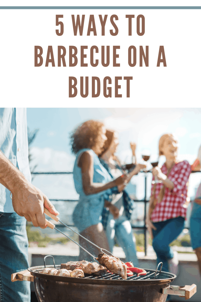 Here are some of the best tips for barbecuing on a budget.