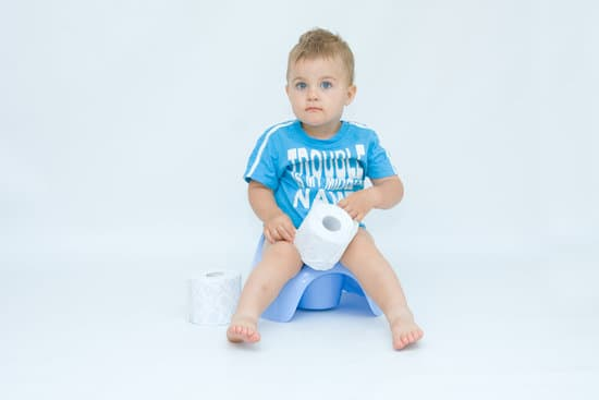 success in toilet training for children with autism