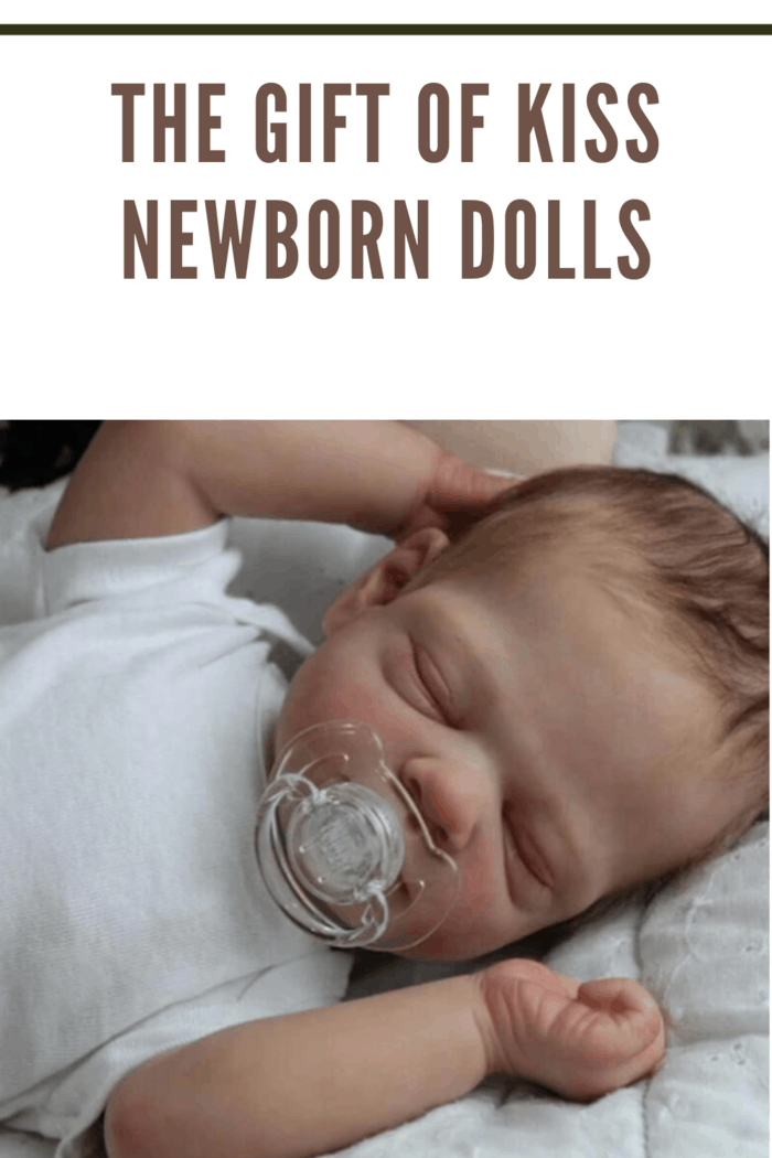 New technology inserted in Kiss Reborn Dolls gives people the chance to meet each other and soften their hearts, which is essential for those who want to survive.