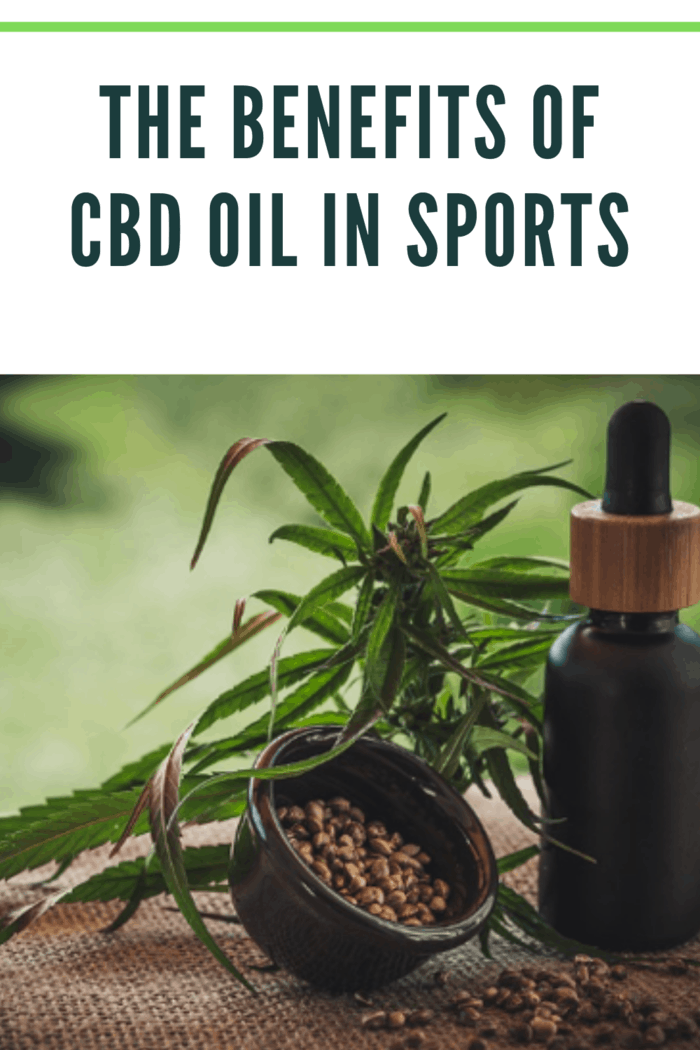 Find out about the benefits of CBD in sports and how it can benefit you.