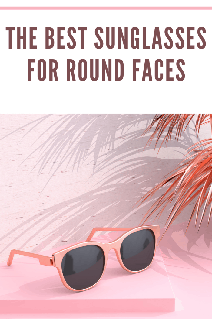 Do you know what type of shades is suited for your round face? We share the best fit for sunglasses for round faces.